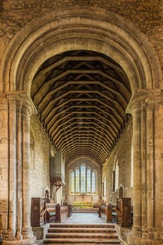09 Bosham Church